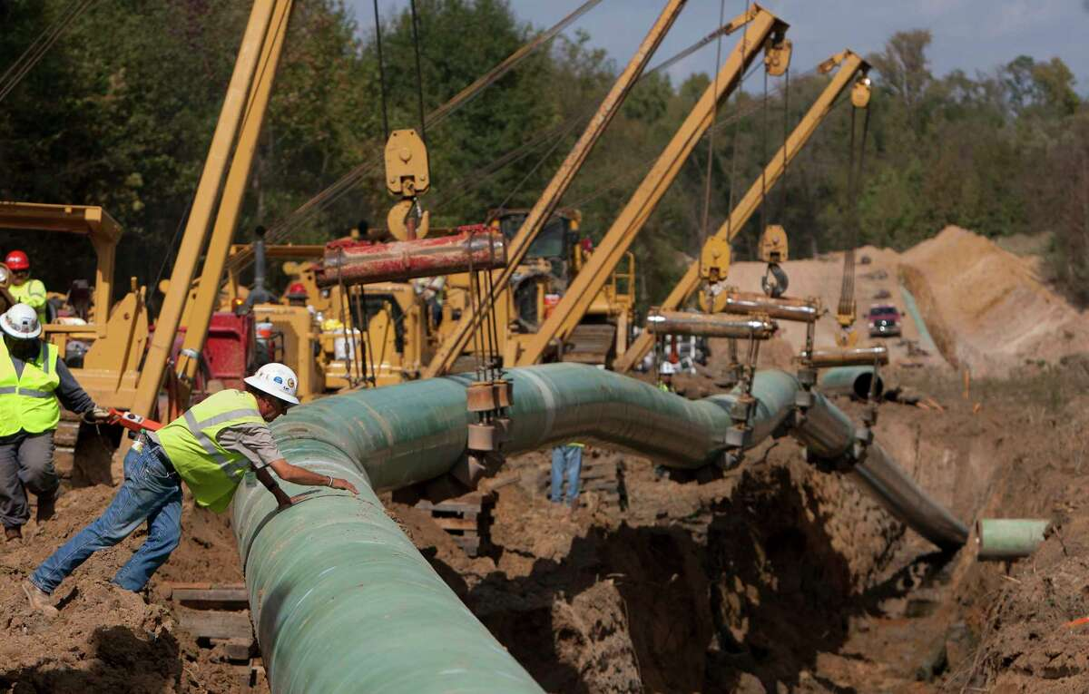 The CBC reports that President-elect Joe Biden will cancel the Keystone XL pipeline shortly after he is inaugurated.