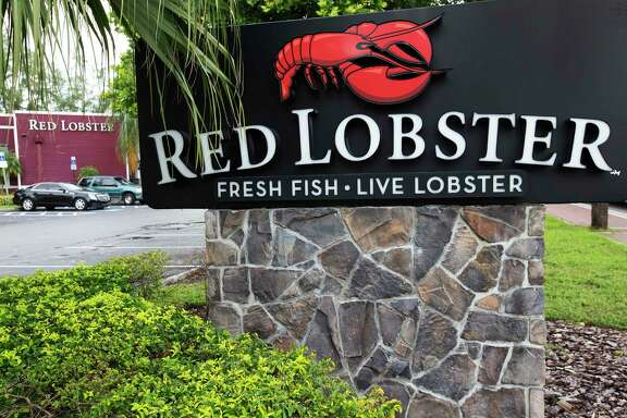 Red Lobster CEO Kim Lopdrup says the company, based in Orlando, Fla., has updated its kitchens and plans to grow its global restaurant count from 750 to 1,000 in the next decade.