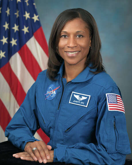 NASA astronaut Jeanette Epps was on track to become the first African-American crew member on the International Space Station this year, but the space agency announced today that she has been pulled from her mission for unspecified reasons. She was supposed to launch as part of Expedition 56/67 in June 2018. Photo: NASA / handout