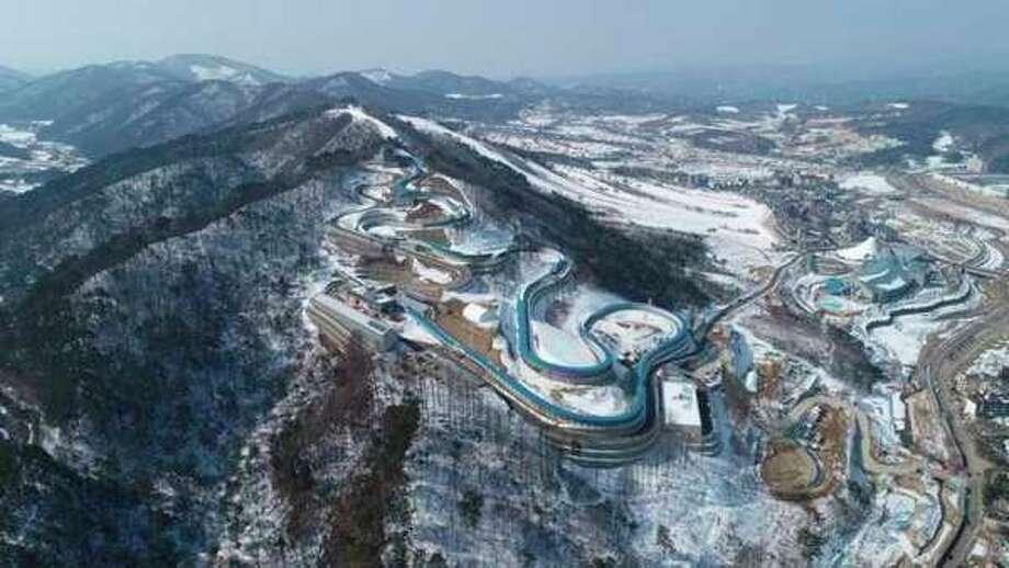 (Photo courtesy of Pyeongchang 2018)