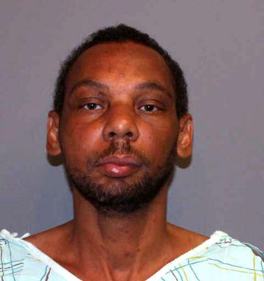 The Norwalk Department of Police Service has arrested Bertony Thompson, a 44-year-old Norwalk resident for the murder of Jackie Silverman, which occurred on September 10, 2014 at 41 Wolfpit Ave. in Norwalk, Conn. Thompson has been charged with Murder and is being held on a court set bond of $1,000,000.00. Thompson will be in Norwalk court on Monday September 15, 2014. Photo: Contributed Photo / Contributed Photo / Connecticut Post Contributed