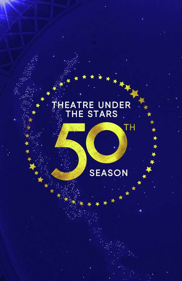 Theatre Under the Stars (TUTS) recently announced its 50th anniversary season.