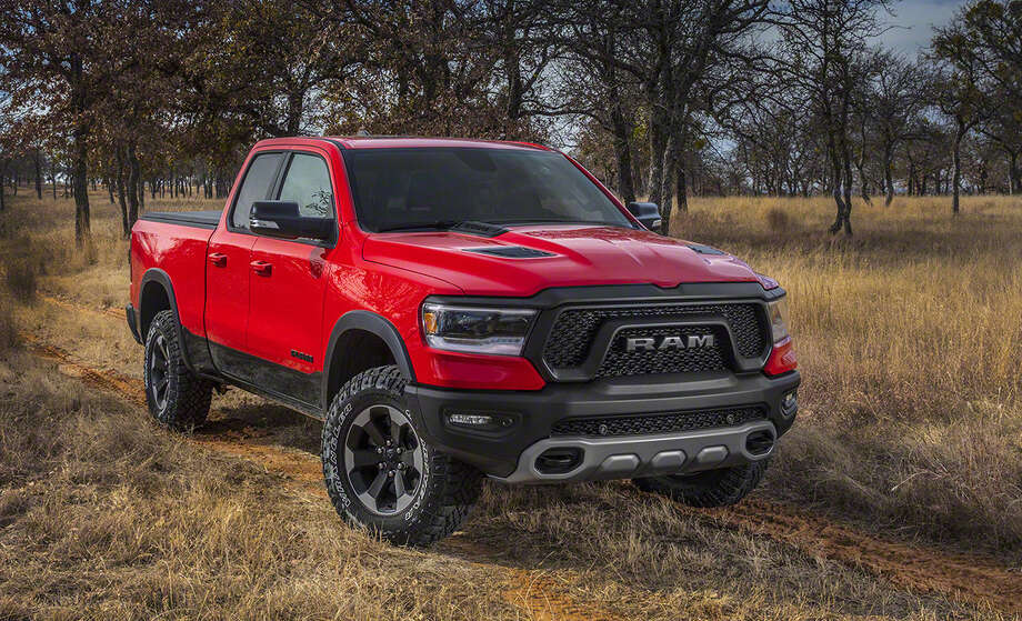 Ready To Rumble Innovative 2019 Ram 1500 Is Longer