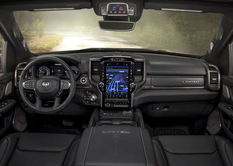 Ready to rumble: Innovative 2019 Ram 1500 is longer ...