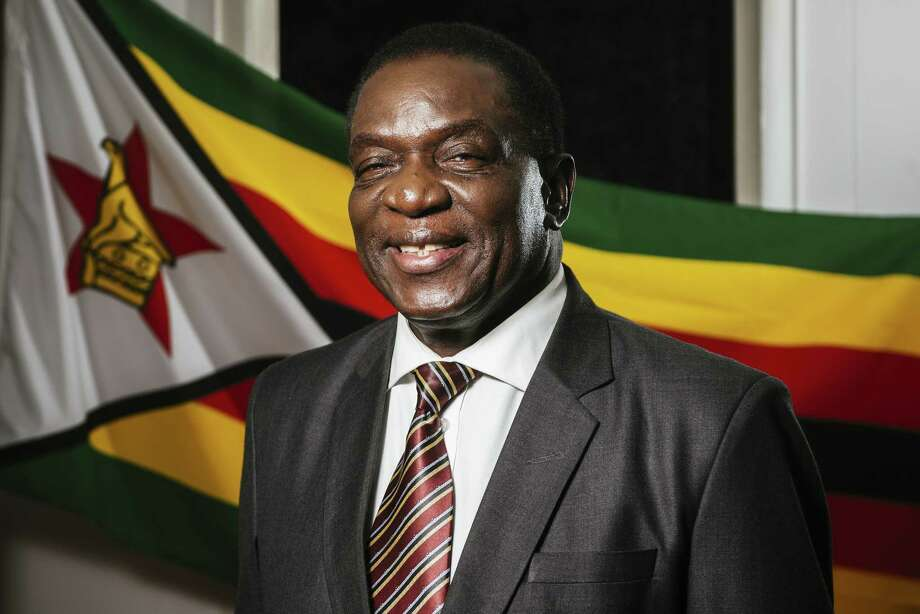 Looters 'have returned millions of externalised funds' - Zimbabwe's Mnangagwa