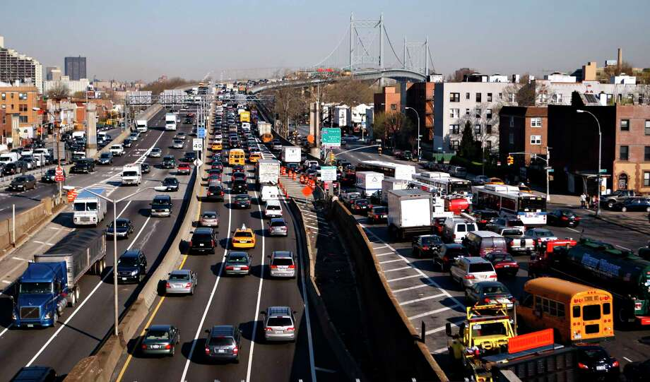 NYC congestion pricing plan could mean $12 charge for driving in Manhattan