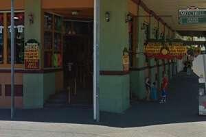 Jamaica Me Crazy 2401 Strand Street Galveston, Texas 77550