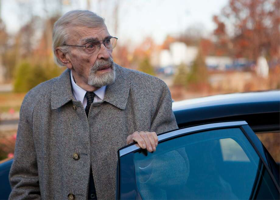 The Jewish Film Institute's WinterFest will pay tribute to the late, great Martin Landau, including a screening of his final movie. Photo: Gravitas Ventures