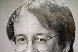 John Edmiston, a longtime Texas journalist, worked twice at the San Antonio Light.