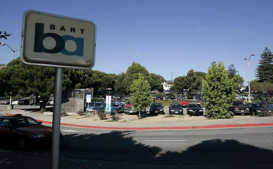 A new bill could transform low-density zoning around BART stations in Berkeley and other cities. Photo: John Storey, SFC