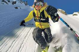 According to the National Ski Areas Association, 83 percent of skiers and snowboarders were helmets. The number is even higher - 89 percent - in the Northeast.