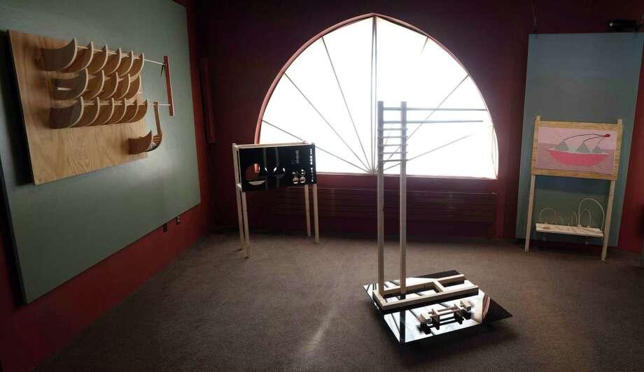 Aime?e, installation view, photo Wm Jaeger