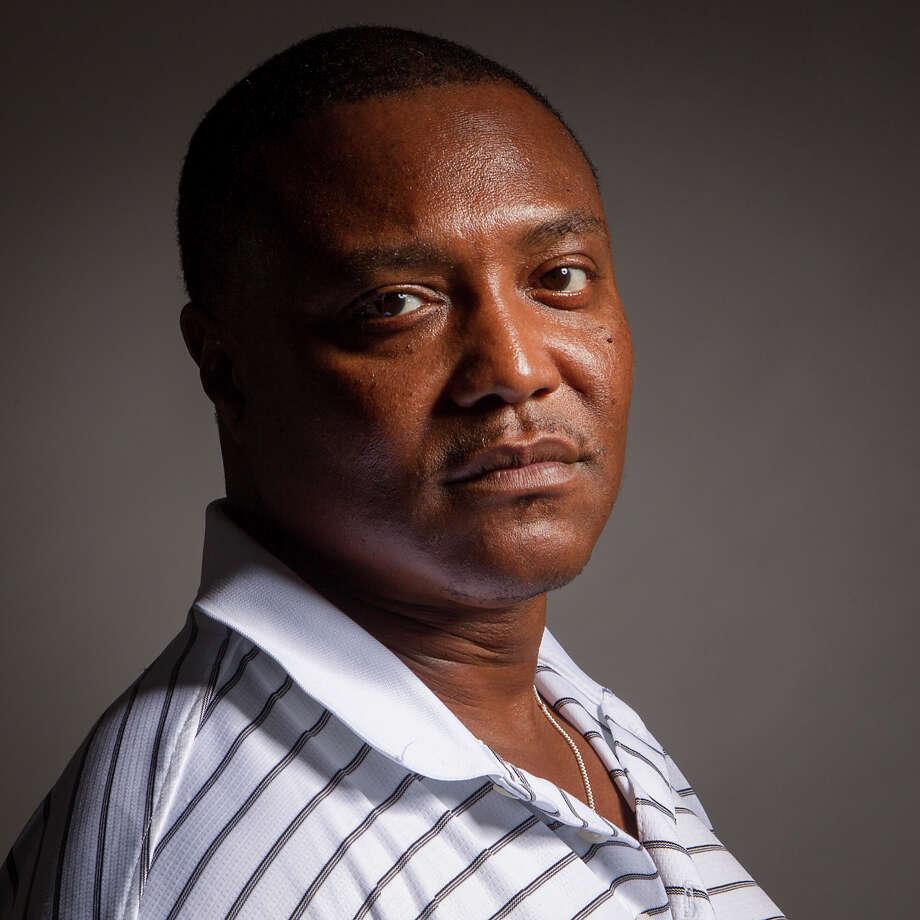 Anthony Graves Photo: Billy Smith II, HC Staff / © 2012  Houston Chronicle