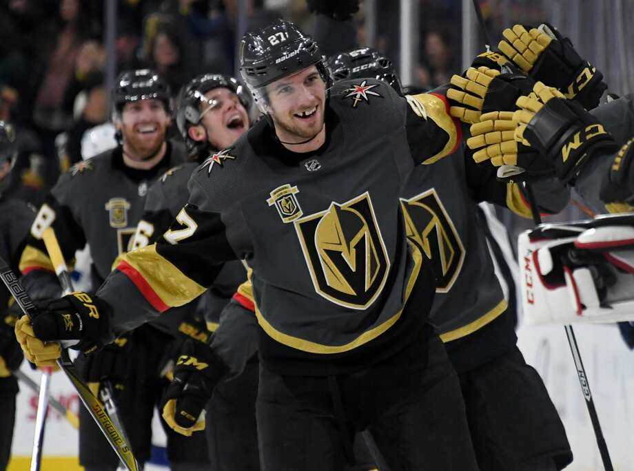 A blogger who narrowed down the team name for the expansion Vegas Golden Knights found some domain names connected to the group renovating Seattle's KeyArena. Could any of these be the name of a future National Hockey League team in the city? Photo: Ethan Miller/Getty Images