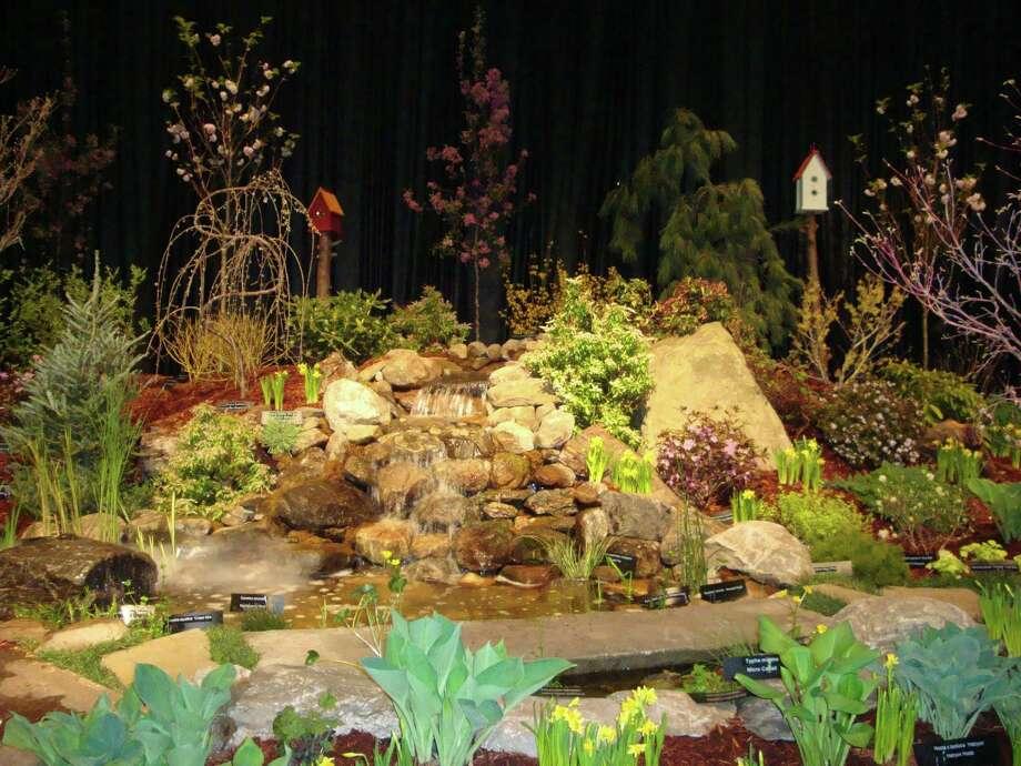 Ct Flower Garden Show Feb 22 25 In Hartford Newstimes