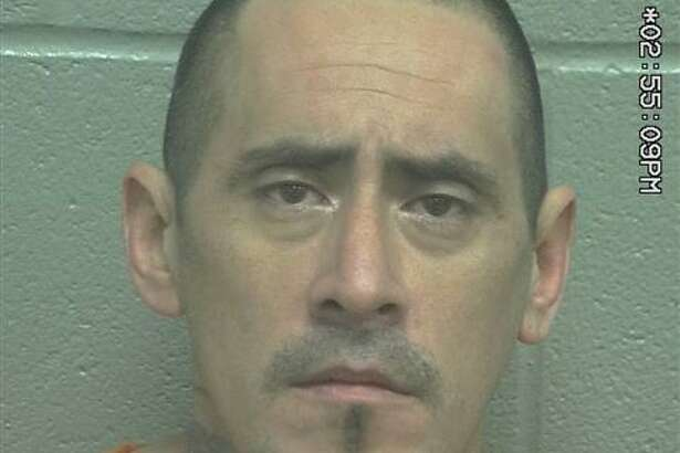 Lee Albert Perez, 38,    was arrested Jan. 14 after allegedly stabbing a woman, according to court documents.