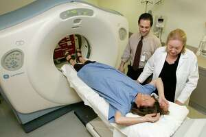 Early detection of lung cancer through a CT scan reduces the risk of death by 20 percent.
