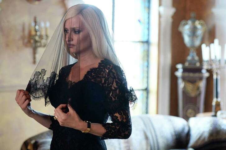 "Penélope Cruz stars as Donatella Versace in ""The Assassination of Gianni Versace: American Crime Story"" on FX."