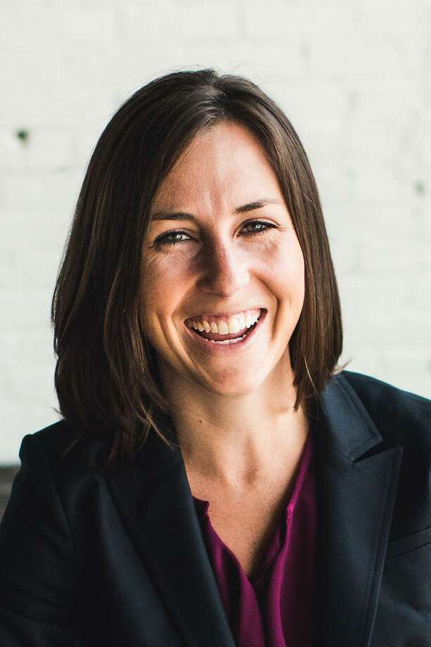 Trumbull Town Council member Ashley Gaudiano is running to represent the 134th District in the General Assembly's House of Representatives. Photo: Contributed Photo / Contributed Photo / Connecticut Post Contributed