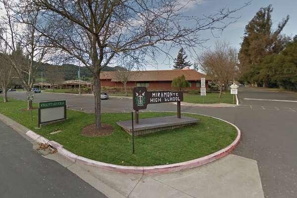 Miramonte High School