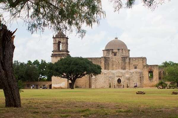 San Antonio Missions