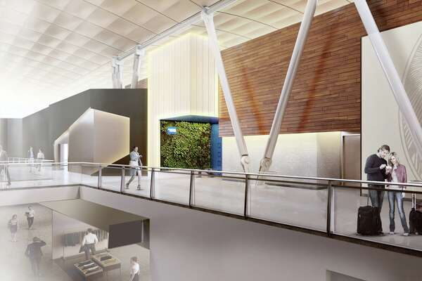 Opening in 2019, a new Centurion lounge at New York JFK Terminal 4