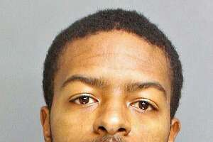 Bridgeport, Conn., Police charged Jarod Hamilton, 19, in the murder of 22-year-old Khali Davis. Hamilton was arrested on Jan. 19, 2018. Police said Hamilton killed Davis as part of an ongoing gang dispute.