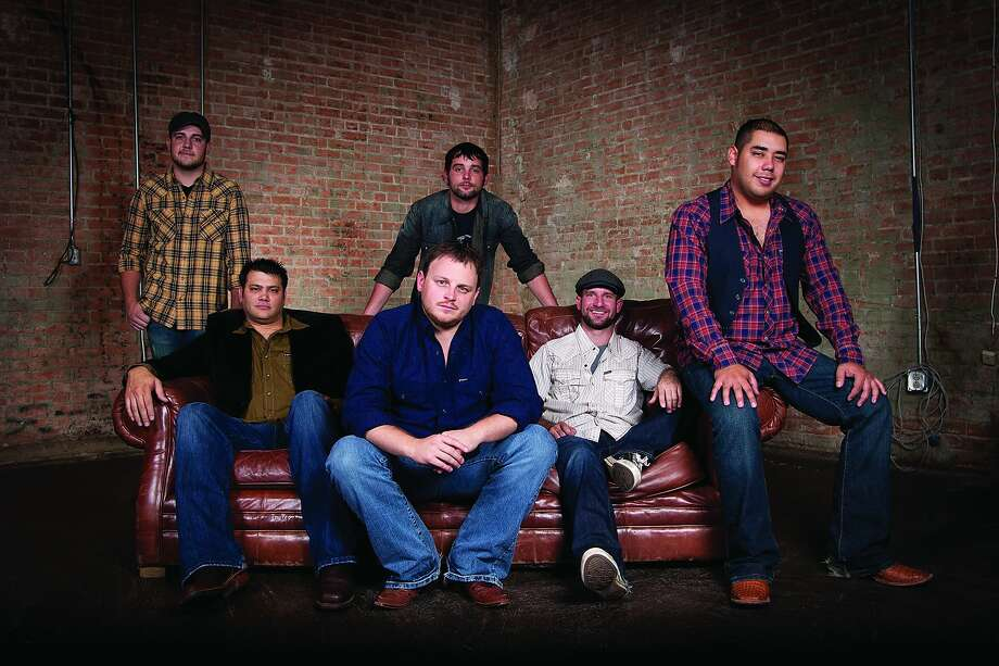Josh Abbott Band, William Clark Green at Dos Amigos 7 p.m. today at 4700 N. Golder Ave., Odessa. $25  Photo: Todd Purifoy