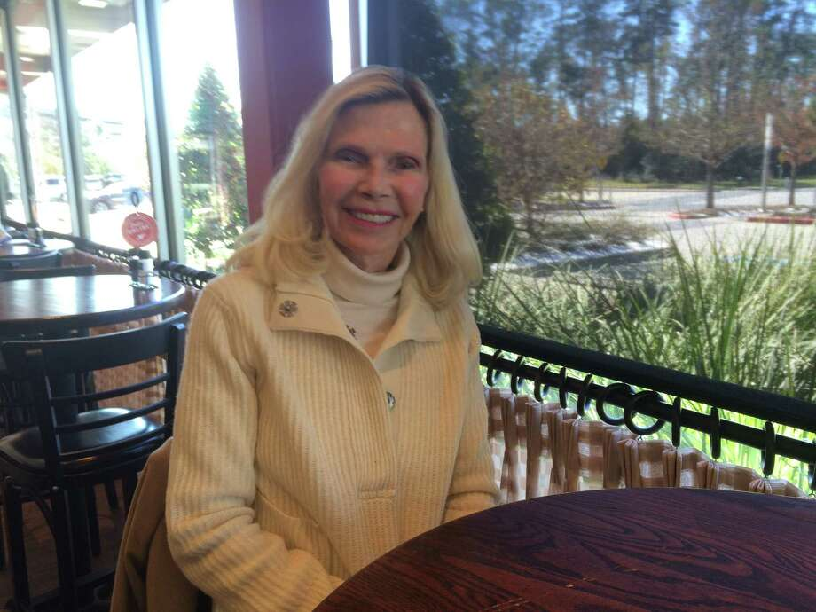 Villager Q & A: Ann Snyder, member of the The Woodlands Township