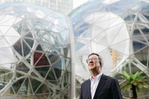 "Jim Watson, mayor of Ottawa, Canada, toured Amazon's headquarters in Seattle last fall. Watson called the competition for Amazon's second headquarters ""great publicity"" for the company."