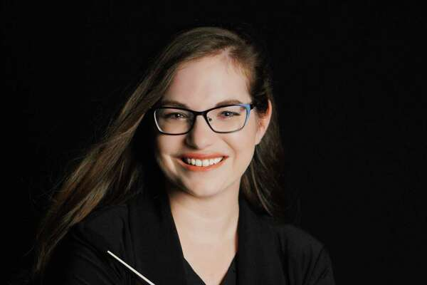The San Antonio Symphony performed 16 pieces under Associate Conductor Noam Aviel.