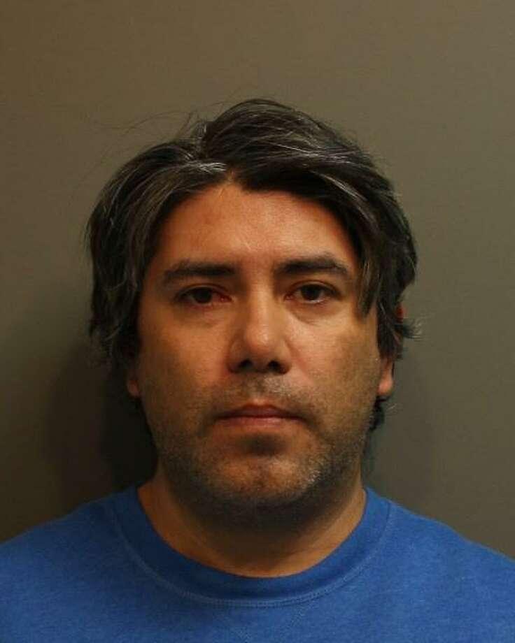 Mario Gomez-Cervantes, 40, of Norwalk Photo: Norwalk Police Department