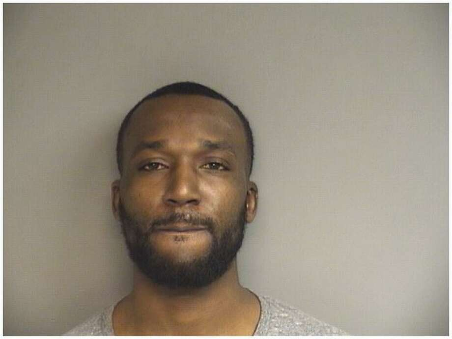Frank Green, 34, of Darien was charged with selling crack cocaine to an undercover officer in downtown Stamford. Photo: Stamford Police / Contributed