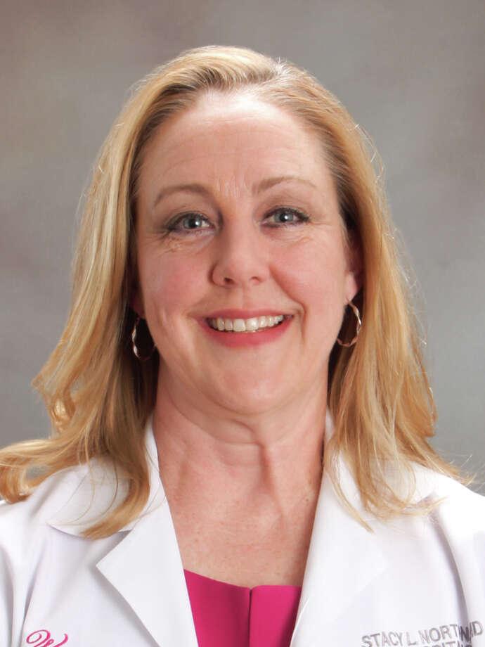 Dr. Stacy Norton Photo: Courtesy Photo