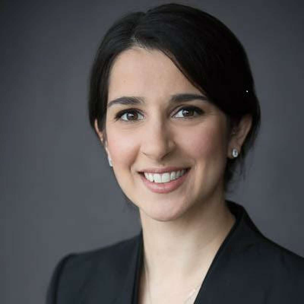 Karina Bharne stepped in as interim executive director of the San Antonio Symphony in January. She left after accepting a job as executive director of Symphony Tacoma in Washington.