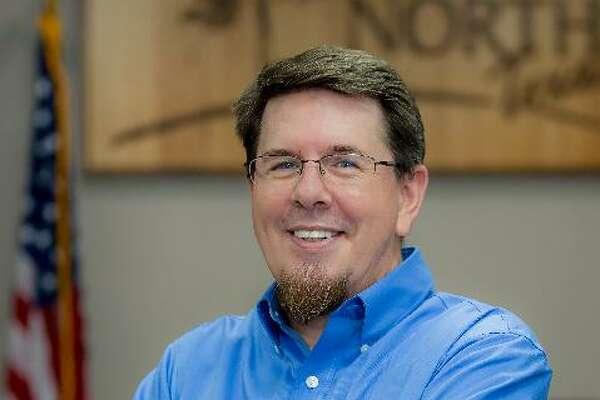 Alex Jones, a city council member in Oak Ridge North, is seeking re-election.