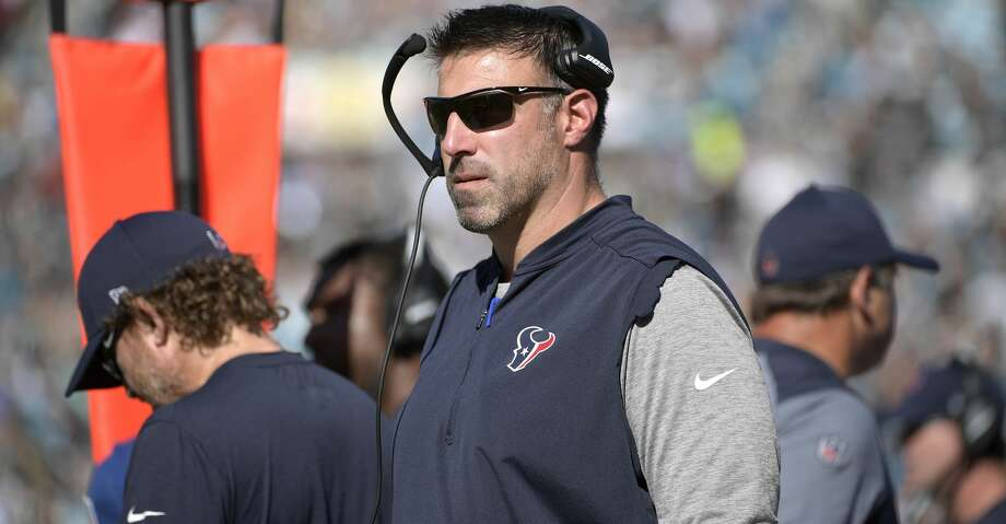 The speedy ascension of Mike Vrabel in the coaching ranks took another major upward turn Saturday when he was named the Tennessee Titans' new head coach. Photo: Phelan M. Ebenhack/Associated Press