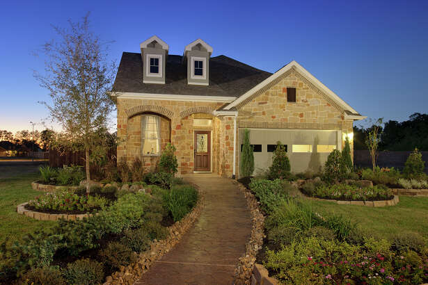 Century Communities and Chesmar Homesare the newest builders to be announced in The Woodlands Hills. Pictured is a representative photo of Chesmar Homes in The Woodlands