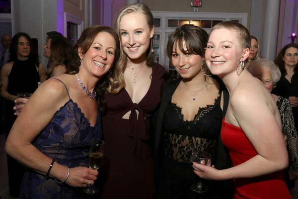 Were you Seen atthe 5th Annual Purple Tie Affairto  benefit the   Leukemia and Lymphoma Society's Team In Training  program and Nick's Fight To Be Healed Foundation   on Saturday, January20, 2018 at the National Museum  of Dancein Saratoga Springs?