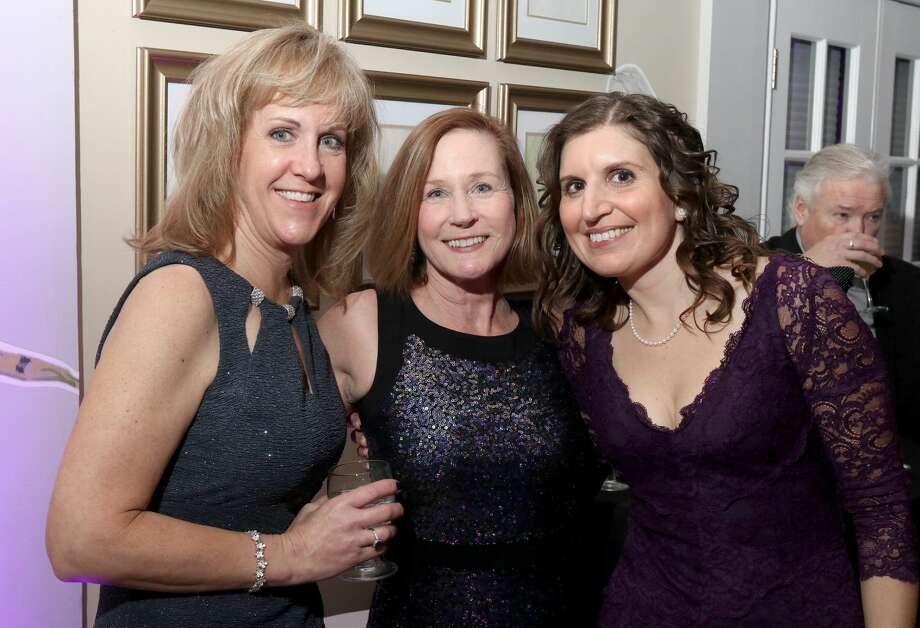 Were you Seen at the 5th Annual Purple Tie Affair to  benefit the Leukemia and Lymphoma Society's Team In Training  program and Nick's Fight To Be Healed Foundation  on Saturday, January 20, 2018 at the National Museum  of Dance in Saratoga Springs? Photo: Joe Putrock/Special To The Times Union