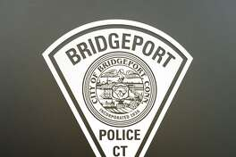 Bridgeport Police Department logo, 2017.