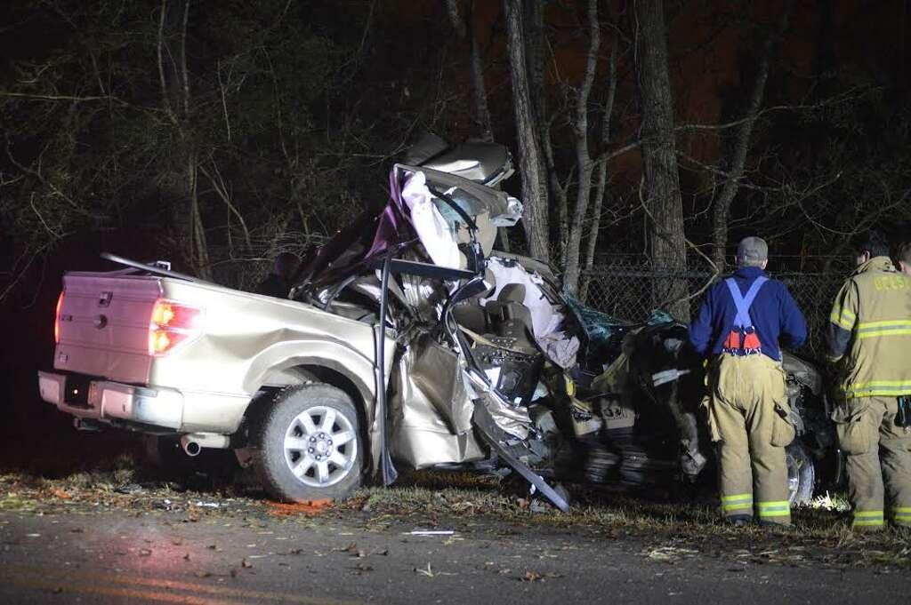 New details emerge in Vidor crash that killed teen - Beaumont Enterprise