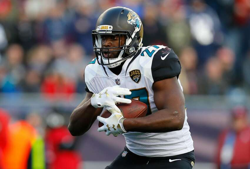 10. 2017 Jacksonville Jaguars Regular-season record: 10-6 Playoff result: Lost to Patriots in AFC Championship