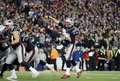 1e9defec The comeback kid at 40: Tom Brady's amazing journey - SFChronicle.com