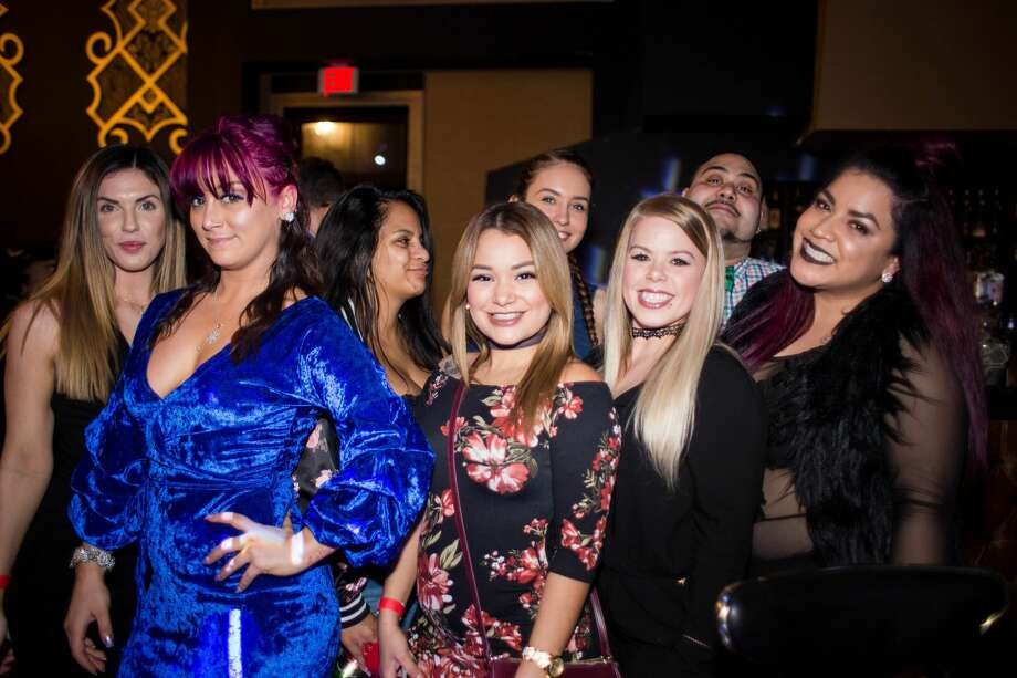 Austin and San Antonio designers united Saturday, Jan. 21, 2018, at Hotel Discotheque for an evening of music and fashion and to support awareness for homelessness. Photo: Christian Ibarra For MySA