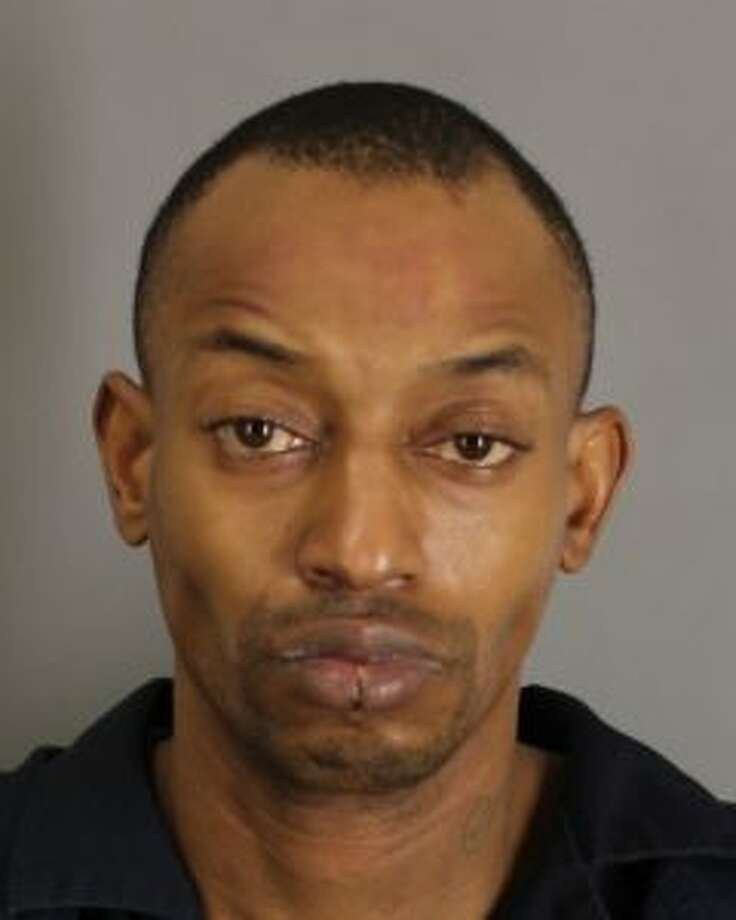 Tyllher Moore, 31, is charged with possession of a controlled substance. Photo provided by Beaumont Police.