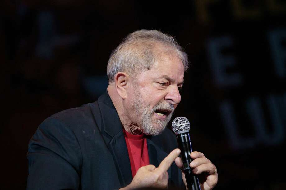 Lula's Brazil presidential run in doubt after conviction upheld