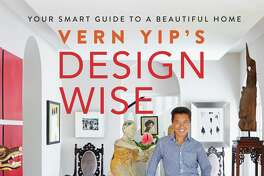 "Vernon Yip is the author of ""Design Wise."""