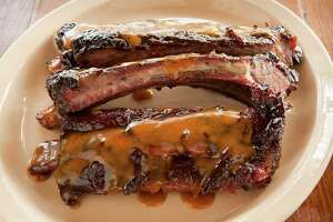 Beef Ribs from The Salt Lick cookbook