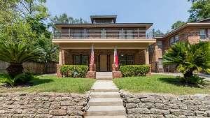 Montrose: 1338 W. Pierce, #1     Price : $1,800 per month   Size : 2580 square feet
